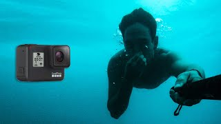 GoPro HERO 7 BLACK ; What CASEY NEISTAT Didn't Tell YOU