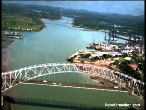 Panama - Reisevideo / travel video powered by Reisefernsehen.com