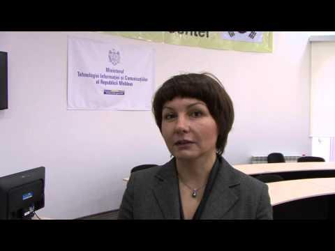Dona SCOLA, Renaissance for eGovernance in the Danube region
