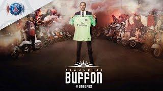 One of Us !!! Gigi Buffon