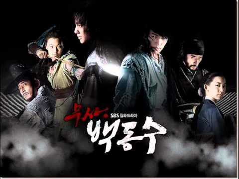 [MP3] [Warrior Baek Dong Soo OST] The Only Road