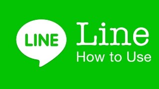 Line App:  How to use screenshot 5