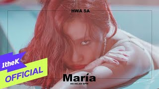 [Teaser] Hwa Sa(화사) _ Maria(마리아) (morte ver.)