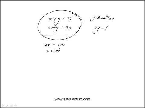 Q09 Section 4 Math 2017 May SAT QAS Test Calculator