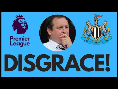 NUFC Takeover Mike Ashley is a disgrace - Project Restart & Newcastle United Latest