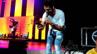 Thomas Rhett Syracuse 7/15/2016