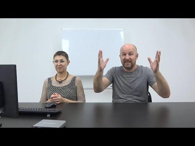 Эфир с Сергеем Ратнером и Мариной Каганович
