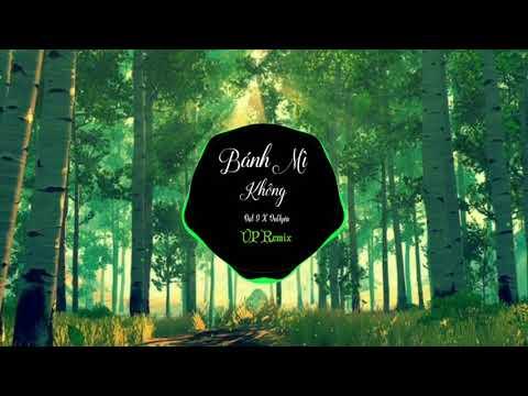 Bánh Mì Không Remix 1 Hour - Đạt G X DuUyên(Minh Tường Remix ) | VP Remix