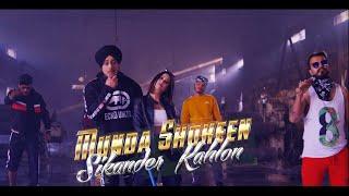 Munda Shokeen (Sikander Kahlon) Mp3 Song Download