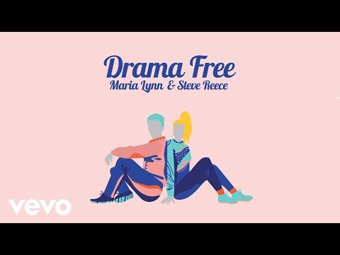 youtube filmek - Maria Lynn, Steve Reece - Drama Free (Official Lyric Video)