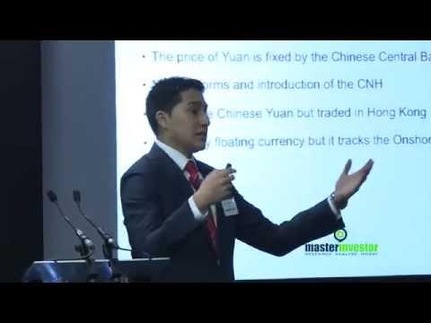 Master Investor 2014, FXCM, Alejandro Zambrano -- Market Analyst, DailyFX, Market Outlook