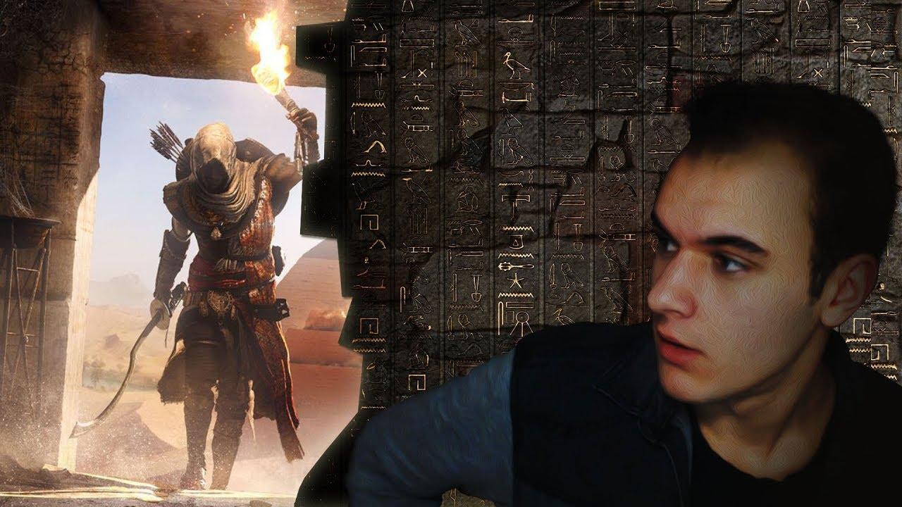 Suikastçiler Diyarına Hoşgeldin   Assassin's Creed II Komik Anlar Türkçe Montaj