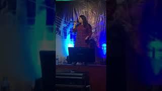 Ziana Zain Anggapanmu (cover by Florence lo ft Nicole )