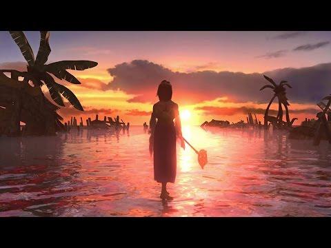 Futuristik - Waterborne (ft. Miyoki)