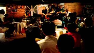 Mingus Dynasty  - in 台中爵士音樂節 - 1
