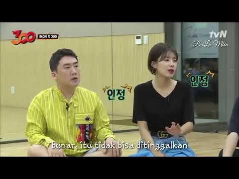 INDOSUB - IKON Di A Battle Of One Voice : 300 (Meeting Concept Cut)