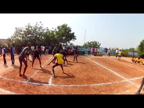 eenadu champions Kabadi finals