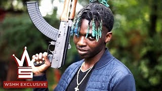 "Dre Nello ""Trauma Freestyle"" (WSHH Exclusive - Official Music Video)"