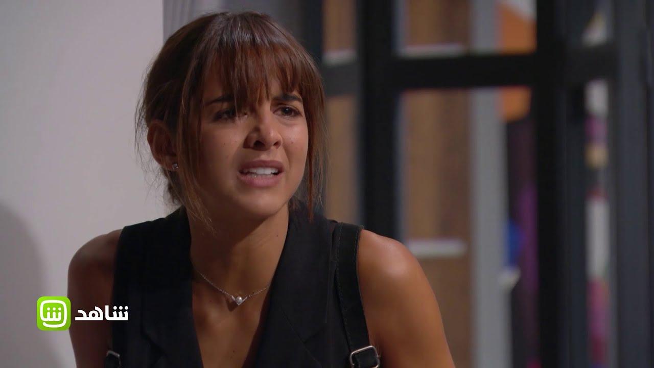 فرانسيسكا تصفع كلارا وتكشف علاقتها بمانيل