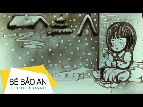 Bé Bảo An - Em Bé Bán Diêm - ( The Little Match Girl ) 5 tuổi