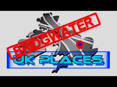 Travel Blog: UK Places - Bridgwater, Somerset