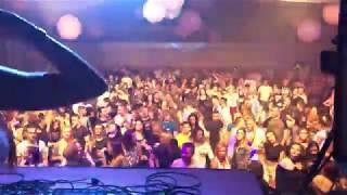 DJ FLOWER aka Virag Voksan @ SUMMER Komjatice 2017 (SK) part1