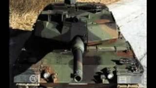 Tyskland koper boforsrobot