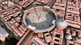 Η ίδρυση της Κωνσταντινούπολης