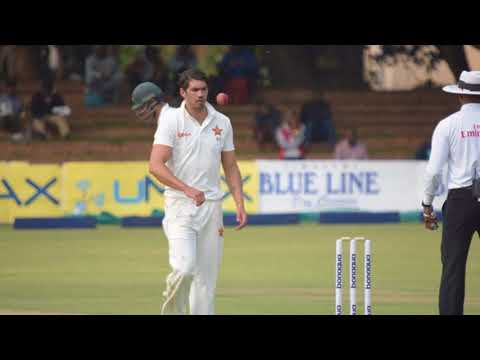 1st Test: Zimbabwe captain Graeme Cremer bags four as West Indies all out for 219