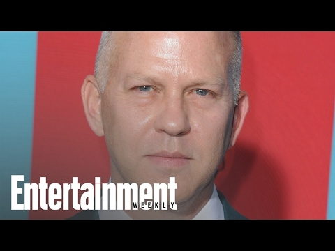 How Ryan Murphy's Early Meeting With Bette Davis Inspired 'Feud' | Entertainment Weekly