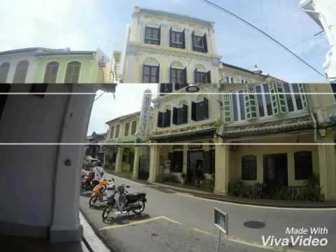 Melaka Malaysia Hotel Puri Clean and Antique Hotel