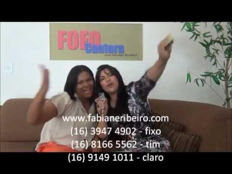 Vanilda Bordieri - Fabiane Ribeiro