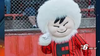 Sen. Casperson weighs in on mascots debate