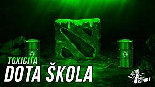 dota-skola-21-toxicita-jak-ji-zvladat-dota-tutorial-cz