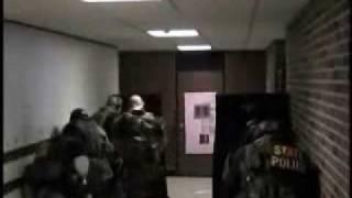 swat em ação, pense num papoco medonho.