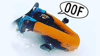 CAN YOU DO THIS TRICK!? - /r/snowboardmemes