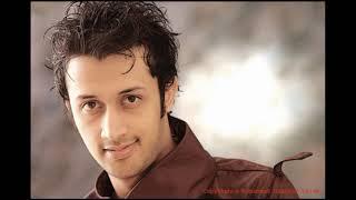 Best Pics of Atif Aslam on his Song Dekhte  Dekhte! World Fame Hindi!