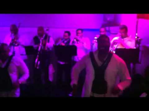La Negra Salsa Brassband - Bachata Princesa- Hilversum