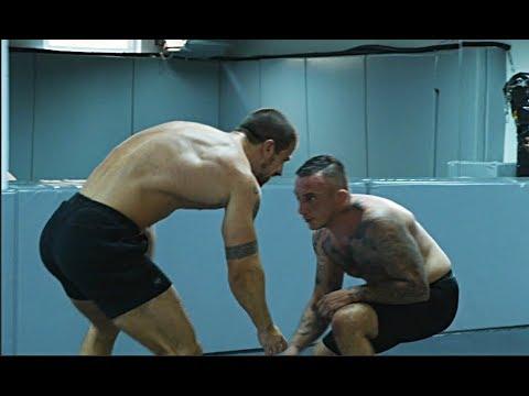 Nixa Zizu vs Dusan Dzakic MMA Fight || Iz Drugog Ugla