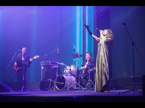 The Maritime Standard Awards 2016 - Salha & The Million Dollar Band Part 1