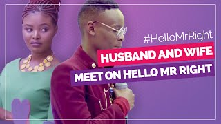 Husband and Wife meet on Hello Mr.Right Sn2
