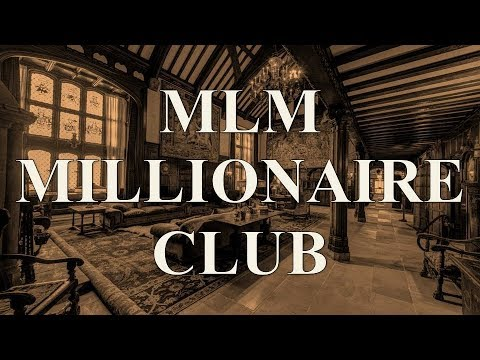 MLM Millionaire Club QSB (Always Get A Yes Script) By Jeffrey David Gamble & Bess McCarty