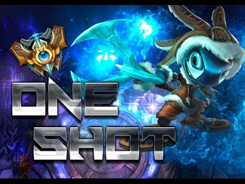 Statyk - One Shot