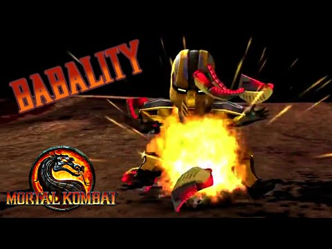 Mortal Kombat Komplete Edition Pc Kratos Mod 65