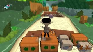 Let´s Play Mr. Bean [Part 4] -  DER Park (Teil 1)