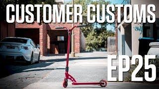 Customer Customs | EP.25