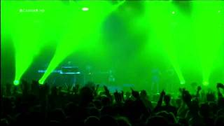 Milk Inc - Run (Live @ Werchter 2009) HD *sync*