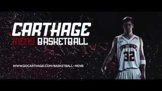 Carthage College Mens Basketball Feature Video