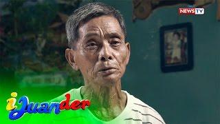 iJuander: Maligayang pagbabalik, lolo