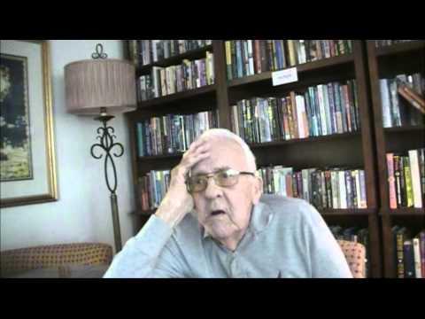 John F. Donovan WWII Interview